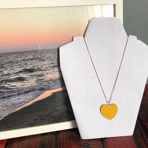 Jewelry - Heart Pendant